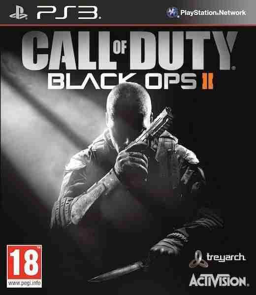 Descargar Call Of Duty Black Ops II [MULTI2][Region Free][FW 4.2x][DUPLEX] por Torrent